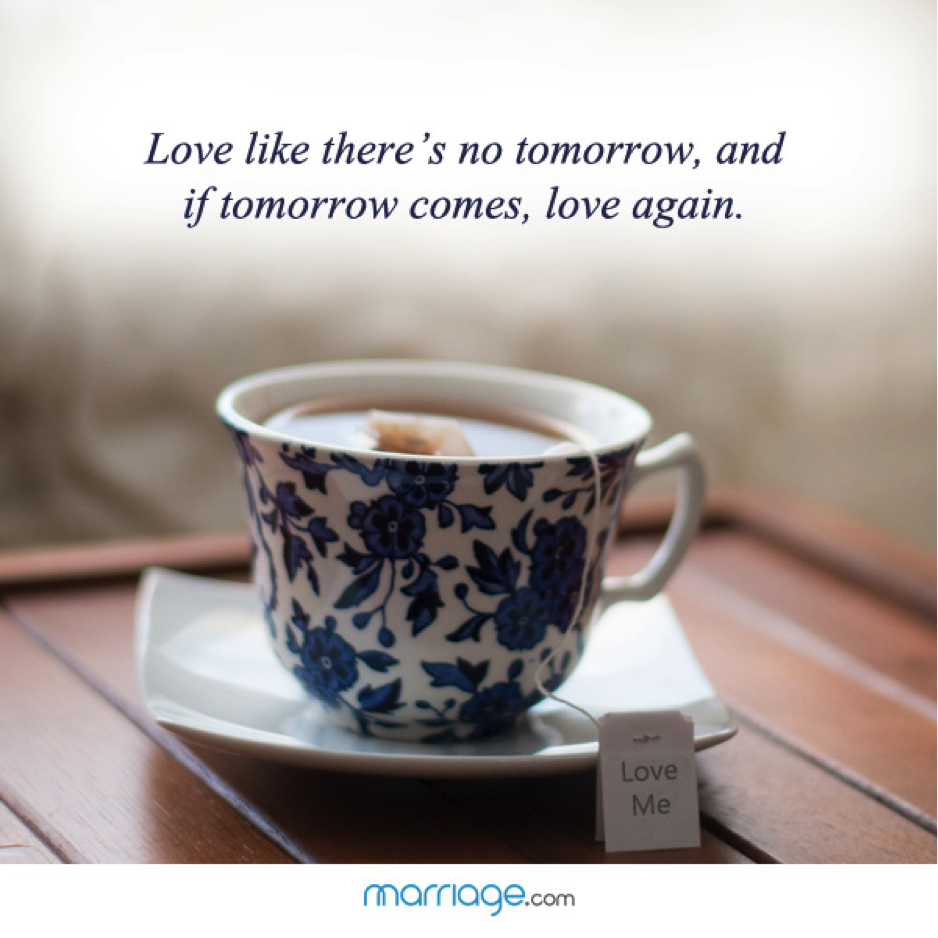 Love and Tomorrow